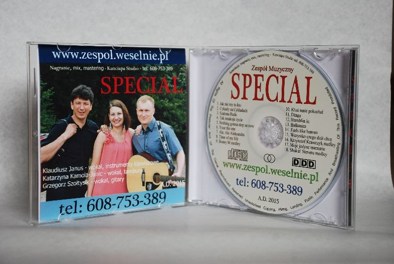 SPECIAL - zespoly-wesele.pl