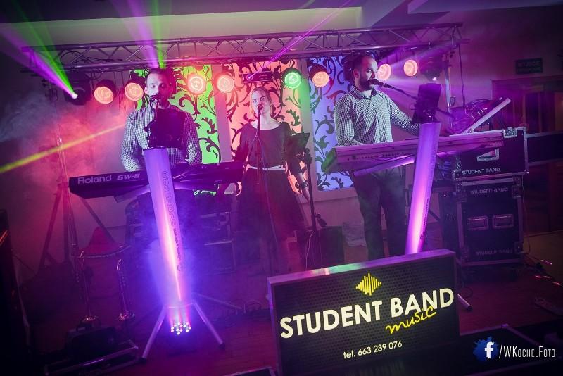 Student Band Music - zespoly-wesele.pl