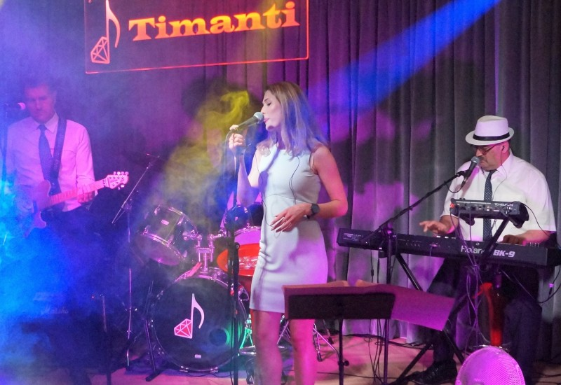 Timanti - zespoly-wesele.pl