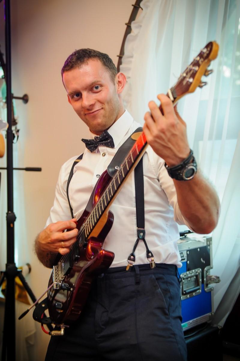 Toffi Band - zespoly-wesele.pl