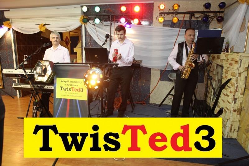 TwisTed3 - zespoly-wesele.pl