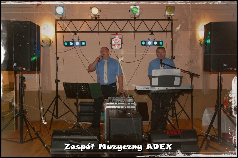 ADEX  - zespoly-wesele.pl