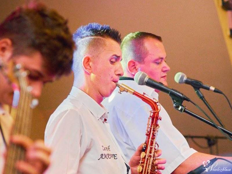 Zespół muzyczny Amante - zespoly-wesele.pl