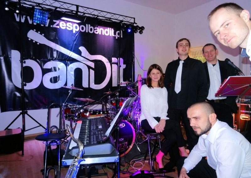 bandIT - zespoly-wesele.pl