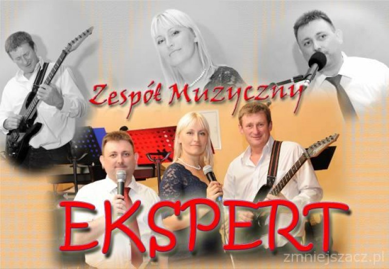 EKSPERT - zespoly-wesele.pl