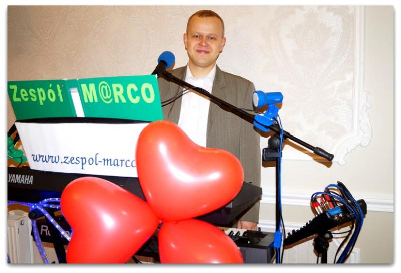 M@RCO  - zespoly-wesele.pl