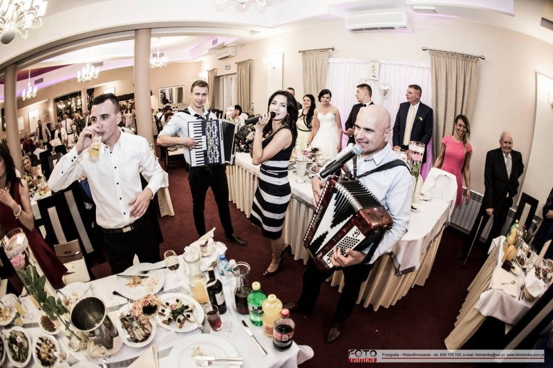 RECK DANCE - zespoly-wesele.pl