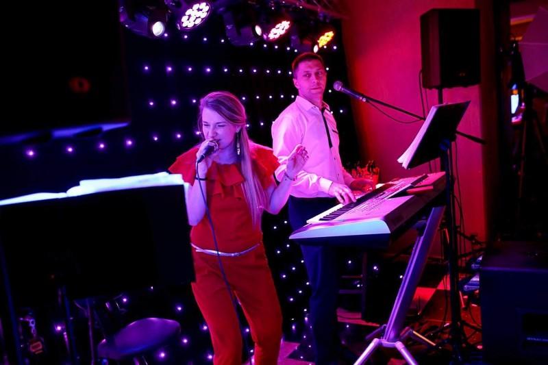 Zespół muzyczny Romi - zespoly-wesele.pl