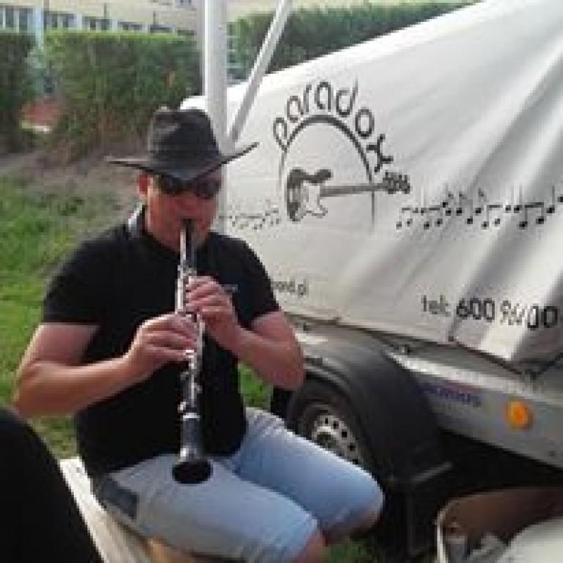 Paradox Band - zespoly-wesele.pl